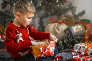 What gifts will you be buying this year?