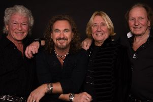 Hits galore with The Sensational 60s Experience at Nottingham Royal Concert Hall