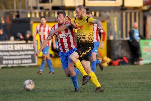 Hucknall will be wanting to build on a successful 2019 as they go into the new year with a trip to Heanor.