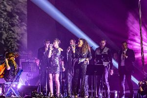 Limelight Orchestra will play at the Diva concert