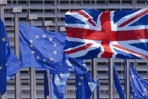 LETTER: Public seldom hears of Brexit behind the scenes team