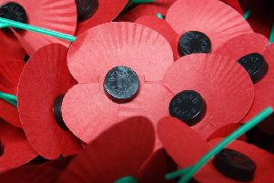 LETTER: Back call for memorial to forgotten heroes