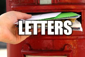 LETTER: Send used stamps to charity