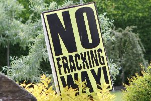 Plans to frack for shale gas have proved controversial in communities around the UK.