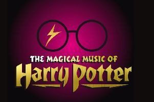 Harry Potter music will be in the spotlight at The Halle's Royal Concert Hall appearance
