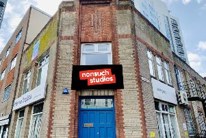 Theatre company Nonsuch announces new studio venue in Nottingham