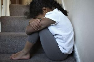 More people from Nottinghamshire using helpline to help them stop looking at child abuse images