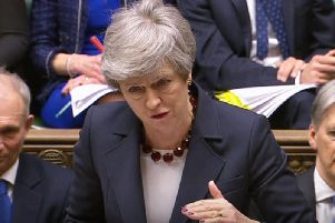 The Bill requiresTheresa Mayto seek an extension to Article 50