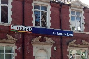 Betfred is hiring now