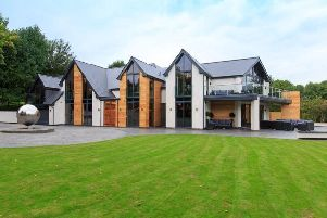 Check out this dream home