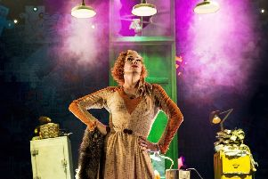 See Strictly's Craig Revel Horwood starring in Annie at Royal Concert Hall