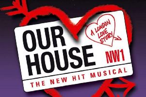 Hits galore when Madness musical Our House is performed at Nottingham Arts Theatre