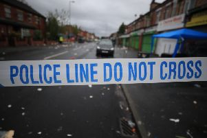 Man arrested on suspicion of making threats to kill in Nottinghamshire