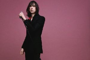 Primal Scream will play Rock City on their new UK tour