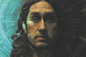 Ross Noble plays Nottingham and Sheffield on his new tour next year.