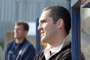 Not just Keith Haslam to blame for 2003 relegation says ex-Mansfield Town boss Stuart Watkiss