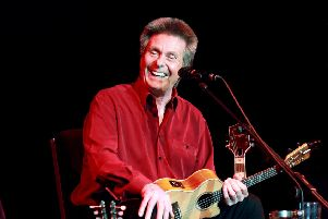 See Joe Brown when 60th anniversary tour comes to Mansfield Palace Theatre later this year
