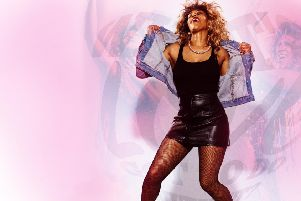 Tina Turner tribute show set to wow audience this weekend at Nottingham Royal Concert Hall