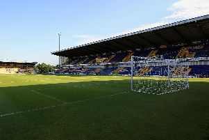 The One Call Stadium hosts Mansfield Town v Hull City this afternoon.