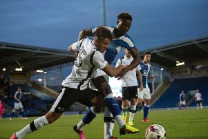Gboly Ariyibi is a target of Rotherham United