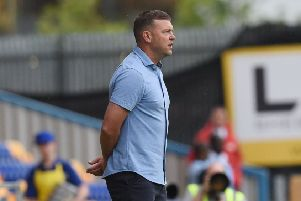 All the latest Mansfield Town news live