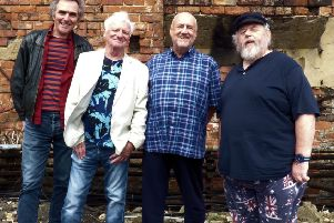Pitmen Poets will mine a rich seam at Mansfield Palace Theatre