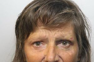 Have you seen missing Gail Thomson?