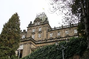 The funding was approved by Derbyshire County Council's cabinet