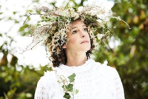 Kate Rusby. Photo by David Lindsay.