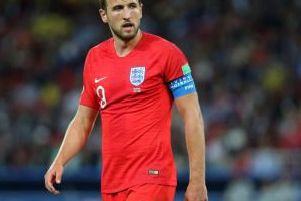 Premier League Live: Gary Neville fears for Tottenham's Harry Kane