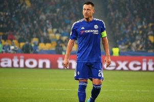 Premier League Live: John Terry could make shock Chelsea return, Anthony Martial may leave Manchester United, Barcelona target to sign new Arsenal deal