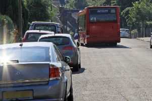 Kirk Hallam residents' meeting to call for reversal of bus route cuts