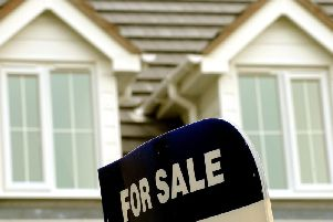 The Help to Buy scheme aims to help people buy their first house.