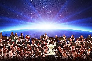 Fantastic treat for film music fans at Royal Concert Hall later this year