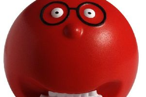 Red nose day this year falls on 15th March which is this Friday.