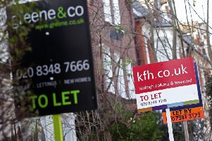 In Erewash, 11,678 households live in privately-rented homes.