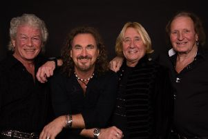 Hits galore as Sensational 60s Experience returns to Nottingham Royal Concert Hall in November