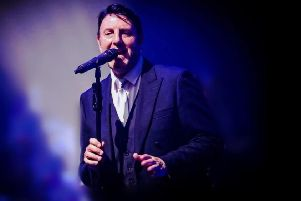 Hits galore from Spandau Ballet tribute act True Gold at Derby venue The Flowerpot