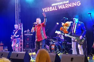 See bands galore at Long Eaton carnival event this Saturday