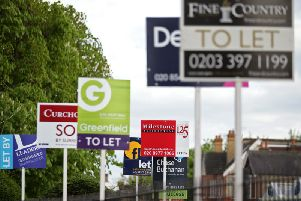 Renting still costs more than a quarter of the average salary.
