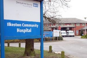 Campaign meeting discusses how to fight Ilkeston hospital bed cuts