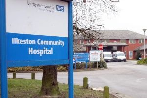 NHS begins public engagement process over Ilkeston hospital bed cuts