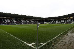 Derby U23s proved too good for Sheffield Wednesday.