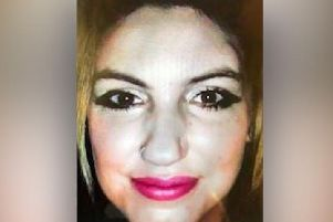 Harriet Stratford-Tuke has been found safe and well.