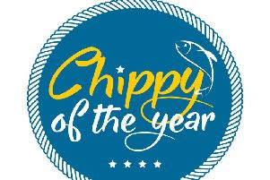 Chippy of the year.