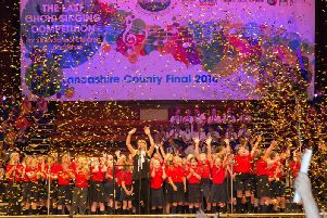 2016 winners Tarleton County Primary School