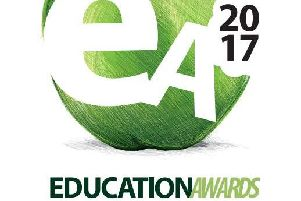 Education Awards 2017