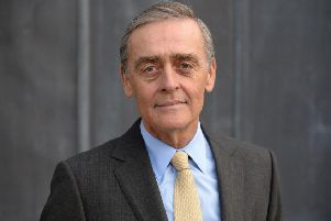 Gerald Grosvenor, sixth Duke of Westminster, who died last year after falling ill near Garstang