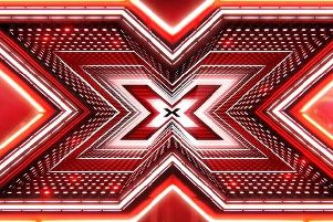 The X Factor is coming to Blackpool