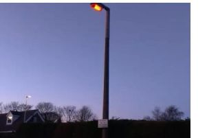 Lancashire County Council have launched a consultation about street lighting.